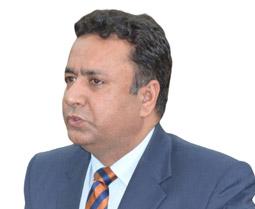 Ch Zulfkar Ali
