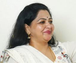 Narmita Sharma