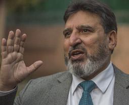 Syed Mohamad Altaf Bukhari